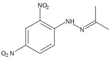 Acetone (DNPH Derivative) Solution, 1567-89-1, S-11015A1-1ML