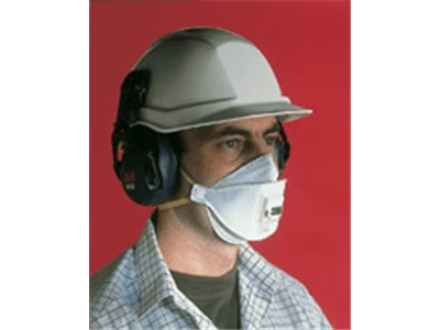 Max USE Disposable Dust Respirators