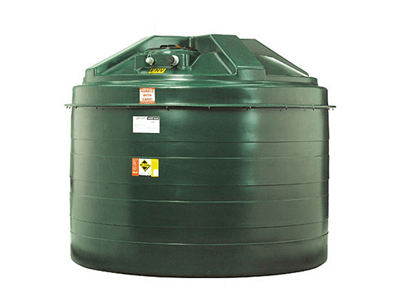 5400BND | Bunded Storage Tanks