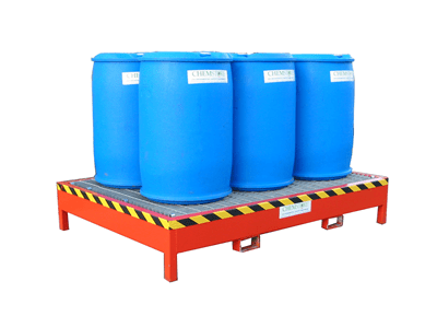 Spill Pallets-6DP