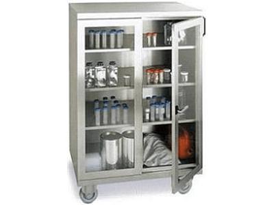 Viewcab-87V386 | Visible storage cabinets