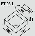 ET 03 L | Ecco Tarp