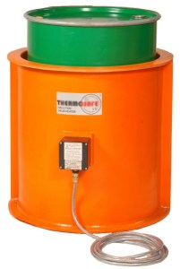 Drum Heating Stores Thermosafe