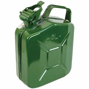 Jerry-Can-5L-Green