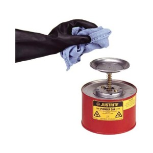 Justrite Safety Can 10143
