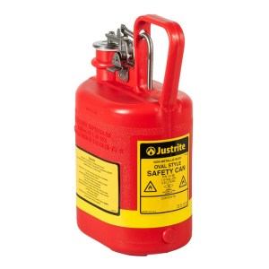 Justrite Safety Can 14160