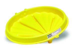 SAFETY DRUM FUNNEL EN-3004-YE-SF