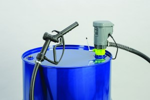 W40 Electric Barrel Pump