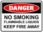 danger risk
