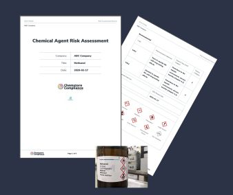 Chemical Risk Assessment - Chempli - Methanol