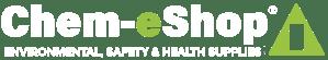 Chem-eShop Logo White