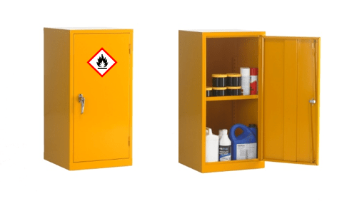 Flammables Safety Cabinet (FPC2)