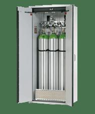 Indoor Gas Cylinder Storage Cylinder Cabinet