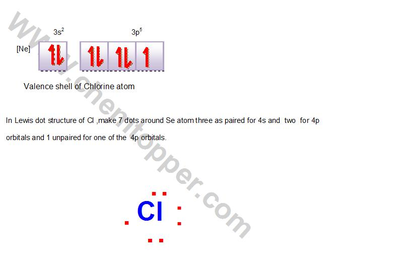 Lewis Structure For C2h4cl2 How to draw Lew...