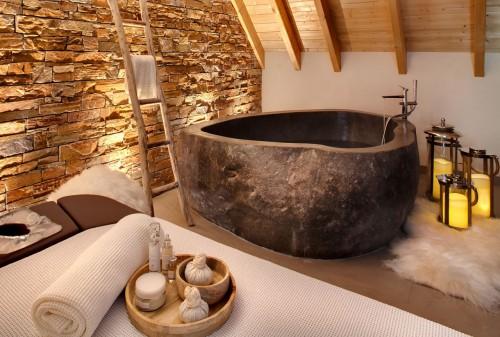 Lhtel La Cheneaudire Nature Spa Dexception En Alsace