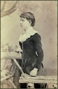 Anna Deakin Marshall