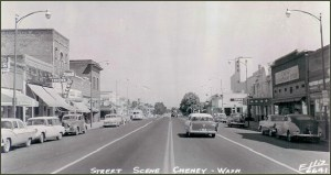 Cheney 1959