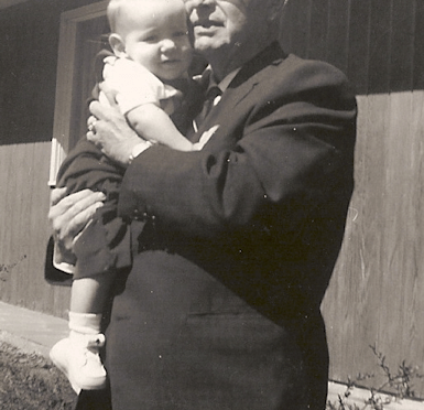 1962 Mayor Nolan Brown