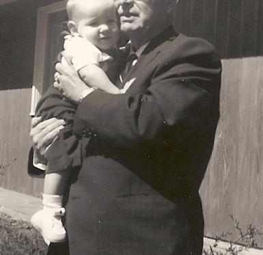 1962 Mayor Nolan Brown