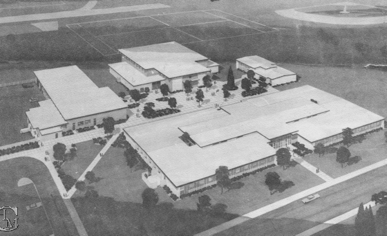 1966 Cheney High School