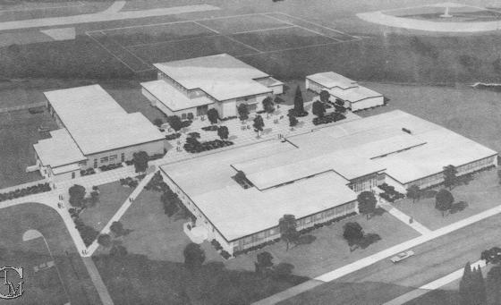 1966 Cheney High School