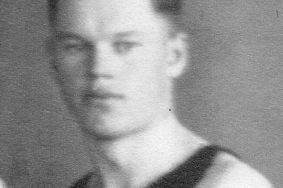 Dewey Rigg