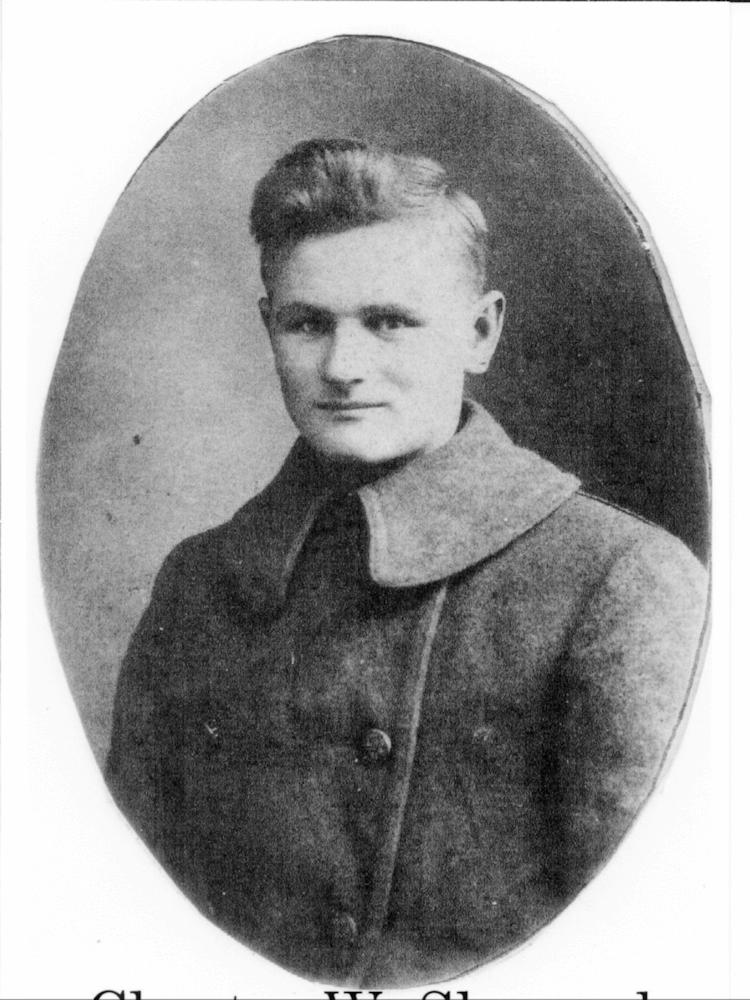Chester Shepard