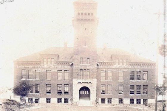 Cheney Normal School