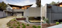 Concrete House Design