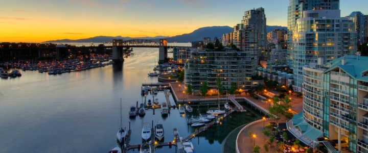 REBGV: Home Sales in Greater Vancouver Once Again Steady with Previous Month