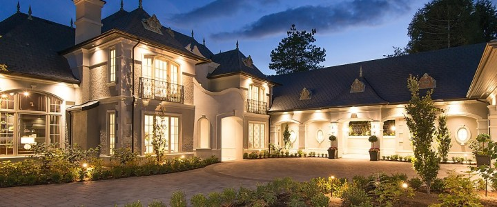 Nearly %50 of B.C.'s most expensive homes secretly owned