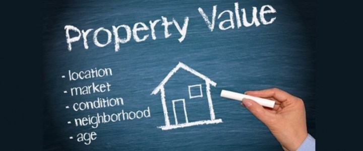 Two times appraisal in the new uncertain condition of Real estate market