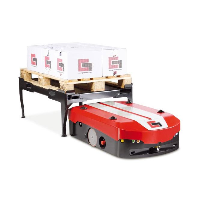 無人自動搬運車 AGV L1200S – CHENLUX TECHNOLOGY 群亮力科技