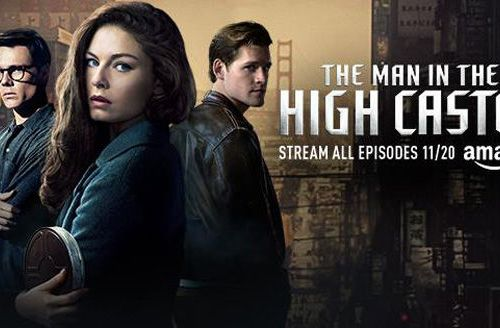 The Man in the High Castle – TV Series