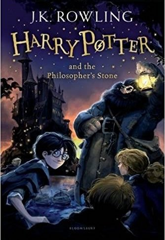 Harry Potter and the Philosopher's Stone – Book Review