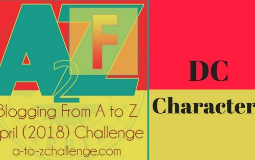 A to Z Blogging Challenge | F for Firestorm