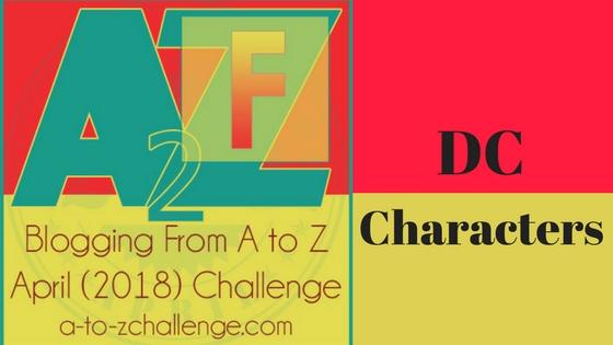 A to Z Blogging Challenge | F for Firestorm