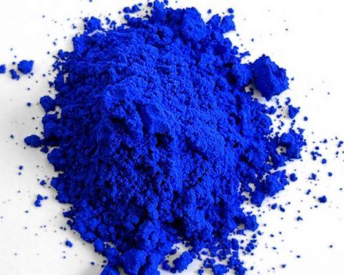 CBC VIBGYOR Blogtag 2 – Blue