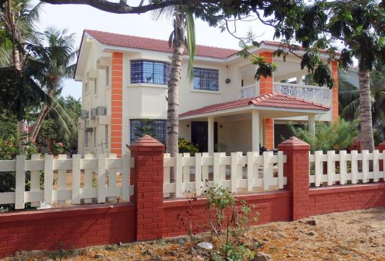 Residential Plots, Houses, Villas and Plots for sale