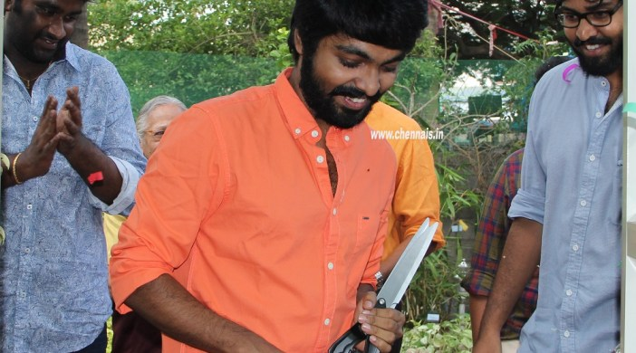 G.V.Prakash Music Director