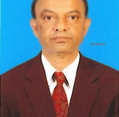 ,Chevalier Dr .K. Thiagarajan