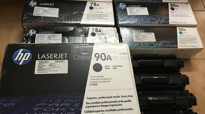 HP Fake Products
