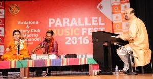 Music Events Chennai