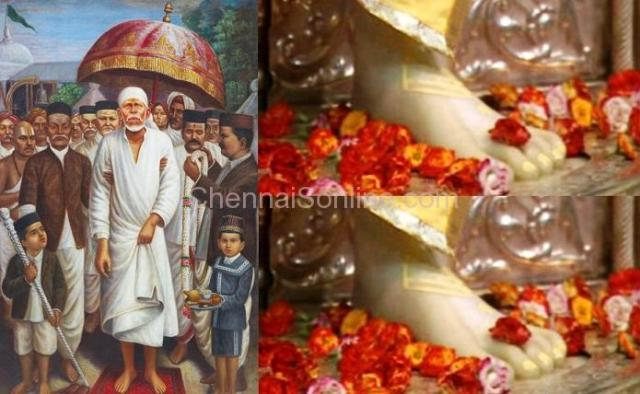 Shri Bhairavasai temple Madipakkam