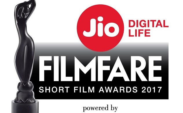 JIO Filmfare Short Films Awards 2017