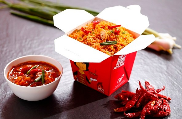 Wangs Kitchen introduces \'My Box\' | Local Newspapers Chennai