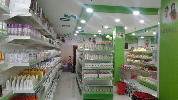 Patanjali Ayurveda products Kodambakkam