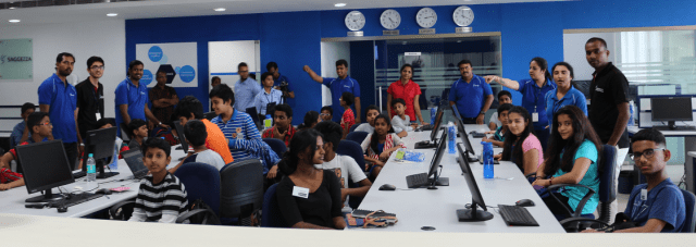 Free Coding Club for Kids launched in Chennai, by 14 year old boy