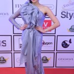 Adah Sharma owns the red carpet at the Santoor Femina Style Diva South at the Movenpick Hotel in Bengaluru