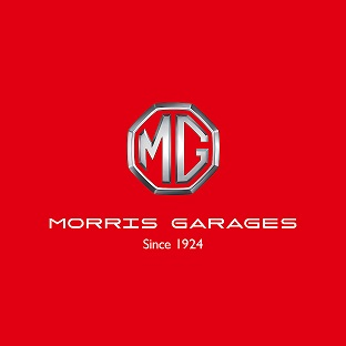 MG Brand Logo